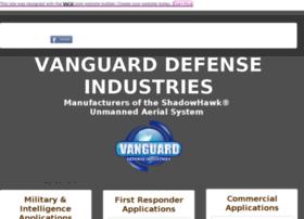 vanguarddefense.com