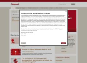 vanguardfrance.fr