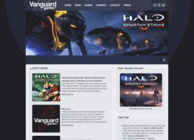 vanguardgames.net