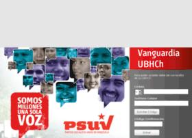 vanguardia.psuv.org.ve