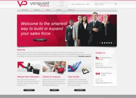 vanguardpharma.com