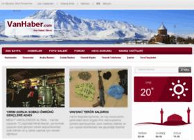 vanhaber.com