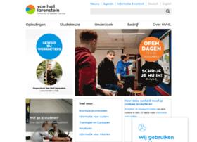 vanhall-larenstein.nl