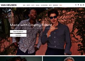 vanheusen.com.au