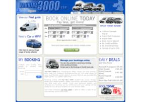 vanhire3000.com