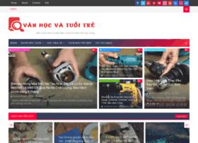 vanhocvatuoitre.com.vn