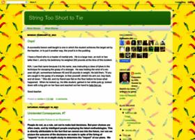 vanilla-ststt.blogspot.com