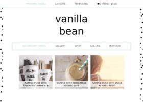 vanilla.prettysimplewebsites.com