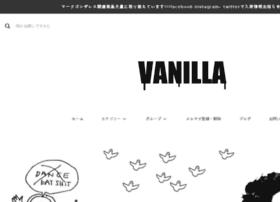 vanilla.shop-pro.jp