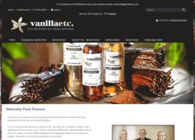 vanillaetc.com
