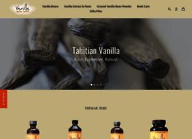 vanillafromtahiti.com