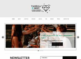 vanillamist.com