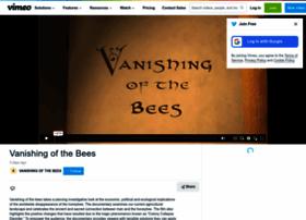 vanishingbees.com