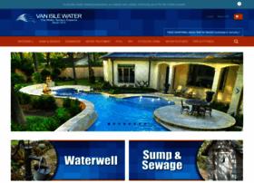 vanislewater.com
