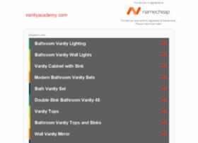 vanityacademy.com