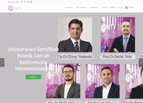 vanityclinic.com