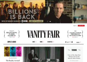 vanityfair.co.uk