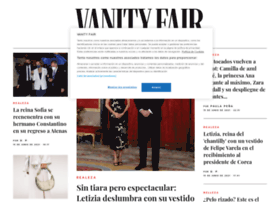 vanityfair.com.mx