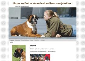 vanjakribox.nl