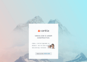 Vankia.com