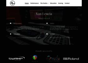 vanleuciamusic.com