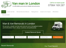 vanmaninlondon.co.uk