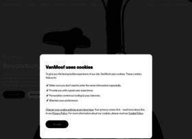 vanmoof.com