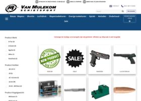 vanmulekom-schietsport.nl
