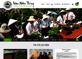 vannientung.com