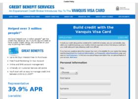 vanquisapplication.co.uk