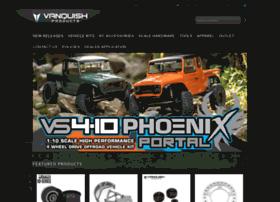 vanquishproducts.com