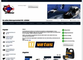 vanrijwatersport.nl