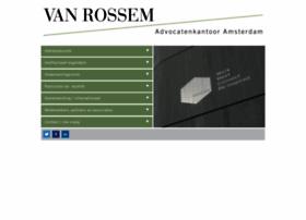 vanrossem.nl