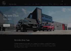 vans.mercedes-benz.com