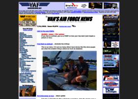 vansairforce.com