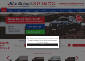 vansalesuk.co.uk