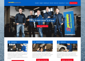 vansonbanden.nl