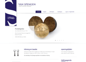 vanspengen.nl