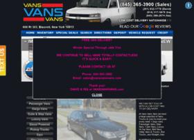 vansvansvans.com