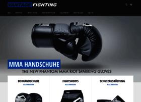 vantage-fighting.com
