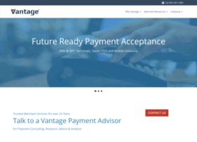 vantagecard.com