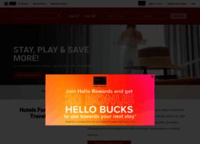 vantagehospitality.com
