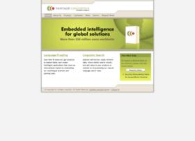 vantagelinguistics.com