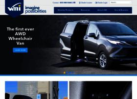 vantagemobility.com