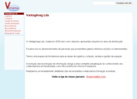 vantagimag.com