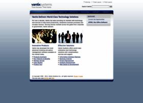 vantixsystems.com