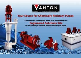 vanton.com