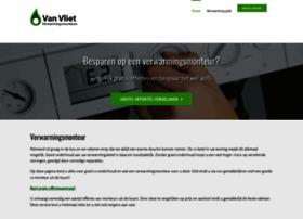 vanvlietverwarming.nl