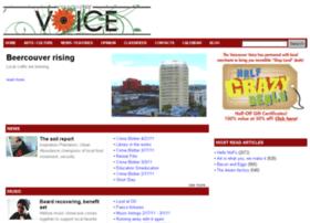 vanvoice.com