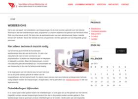 vanwensnaarwebsite.nl